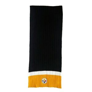 Steelers NFL Scarf